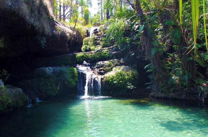 National park of isalo madagascar, Toliara
