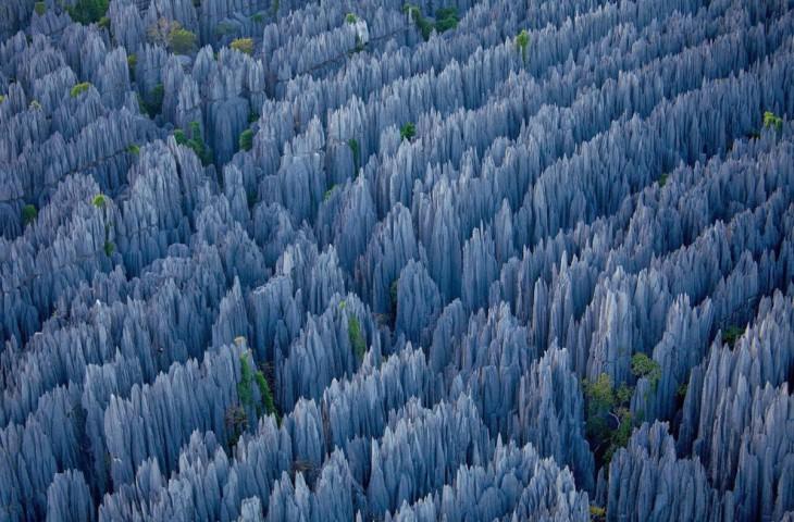 National Park | Tsingy de Bemaraha | Ramartour
