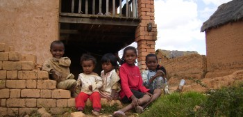 home stay Antananarivo and capital